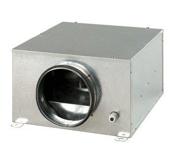 Шумоизолированные вентиляторы