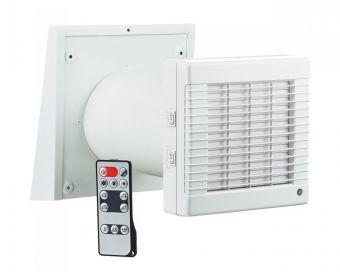Децентрализованные системы вентиляции с рекуперацией тепла