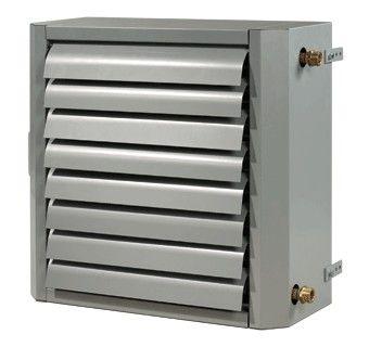 Воздушно-отопительные (охладительные) агрегаты с водяным теплообменником АОВ