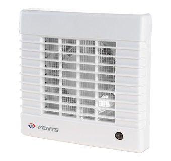 Осевые настенные и потолочные вентиляторы